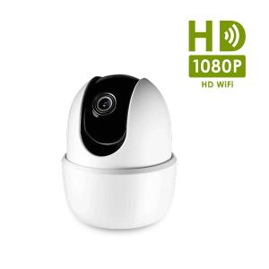 indoor pan-tilt camera