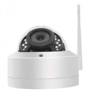 human detection camera